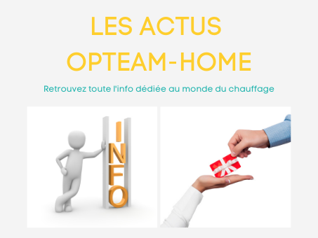 Offre parrainage Opteam-Home